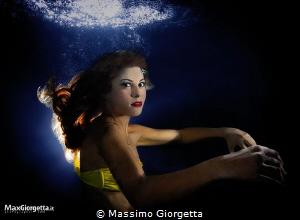 May UWmodels by Massimo Giorgetta