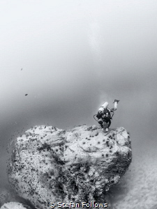 """The Rock"" Samran,Thailand-EM5-Panasonic 8mm-iso200-f5.6-... by Stefan Follows"