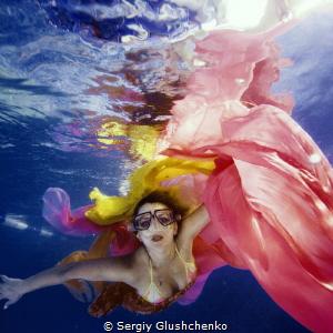 Riot of colors ... by Sergiy Glushchenko