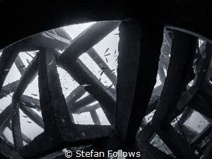 Down Under ... ! Sail Rock, Thailand-EM5-Panasonic 8mm-is... by Stefan Follows