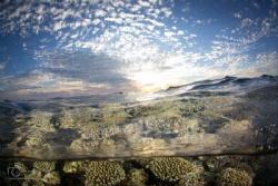 Ningaloo Sunset by Nick Thake