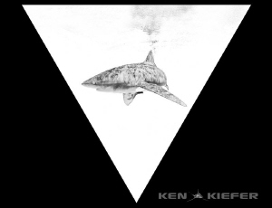 This image just felt angular, so I cropped it into a tria... by Ken Kiefer