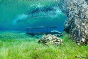 Unusual scenery by Raoul Caprez