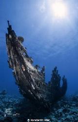 """""""Black Pearl"""" Ort: Ägypten Marsa A. 2014  Nikon D 300 +... by Konstantin Killer"""