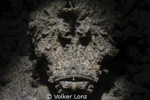 Devil walkman – pic 02 by Volker Lonz