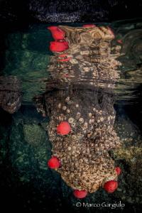 Isca Cave by Marco Gargiulo