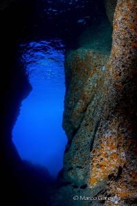 Mitigliano Cave by Marco Gargiulo