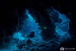 Explorer by Nadya Kulagina