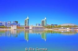 The great Lisbon ! by Elia Correia