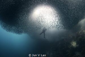the Invation by Jun V Lao