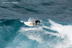 What to do in Maui when not under the water. Taken from a... by Patrick Reardon