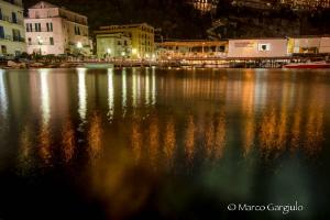 Reflex on the water by Marco Gargiulo