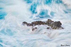 Living water by Raoul Caprez