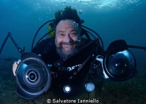 My friend by Salvatore Ianniello