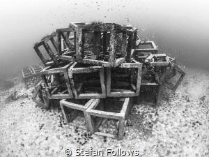 Tower of Power ... ! Sail Rock, Thailand-EM5-Panasonic 8m... by Stefan Follows