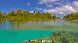 It's a simple still image taken from some video I was sho... by Patrick Dierson