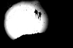 """Blackout"" by Zaid Al Sager"