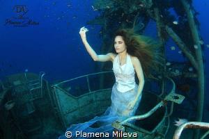 Remember Me! by Plamena Mileva