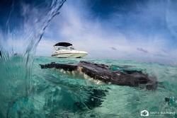 Splashing by Nadya Kulagina