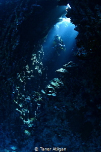 Hole by Taner Atilgan