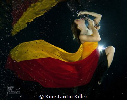 Germany ! by Konstantin Killer