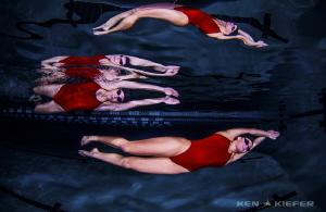 reflections by Ken Kiefer