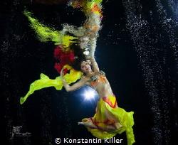 elegance by Konstantin Killer