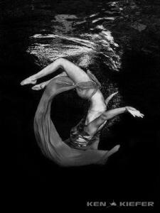 Drifting by Ken Kiefer
