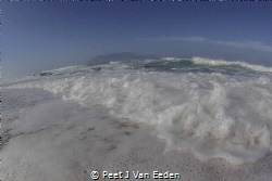 Cape of Storms by Peet J Van Eeden