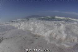 Cape of Storms by Peet J Van Eeden
