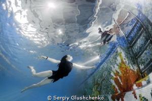 Soliste... by Sergiy Glushchenko