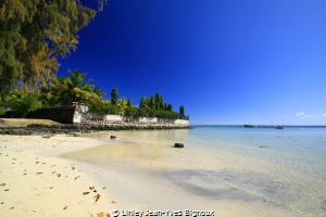 Mauritius Roches Noires -East Coast  Linley Jean-Yves Bi... by Linley Jean-Yves Bignoux
