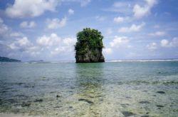Fatu Ma Futi, American Samoa. This shot was taken by my g... by Chris Lawford