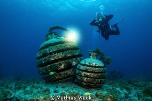 Mexico - Isla Mujeres - Musa Museum Subaquatico by Mathias Weck