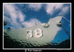 'She Was Once a Warship' Former RAN Charles F Adams Class... by Pat Keenan