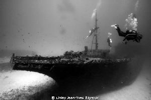 Stella Maru /Mauritius  Linley Jean-Yves Bignoux by Linley Jean-Yves Bignoux
