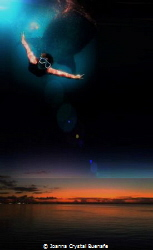 fallen by Joanna Crystal Buenafe