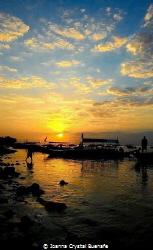 Majestic panglao island by Joanna Crystal Buenafe