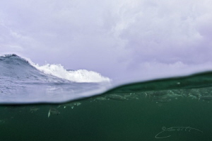 ~ Surfs Up ~ by Geo Cloete