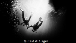 Lead Me by Zaid Al Sager
