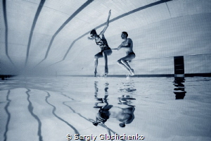 Fun sport. by Sergiy Glushchenko