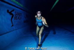 run by Petra Van Borm