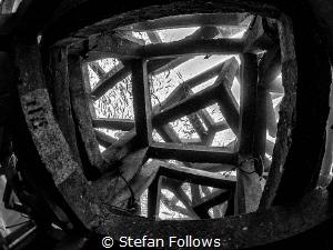 Ephialtes. Sail Rock, Thailand-EM5-Panasonic 8mm-iso800-f... by Stefan Follows