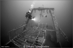 Trawler Mohamed Hasabella. Egypt, Hurgada.