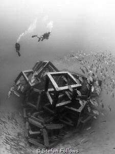 The Risen. Sail Rock, Thailand-EM5-Panasonic 8mm-iso400-f... by Stefan Follows