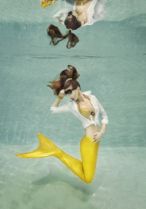 I wanted Louboutins, not Louboufins!  by Lucie Drlikova