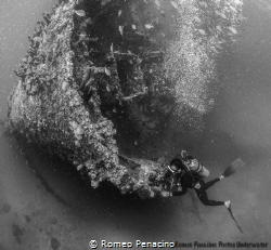 Antilla aruba. by Romeo Penacino