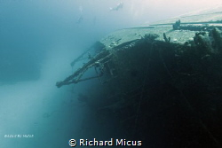 Hilma Hooker, Bonaire by Richard Micus