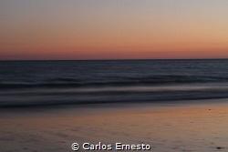 wave by Carlos Ernesto