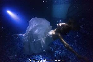 Light... by Sergiy Glushchenko
